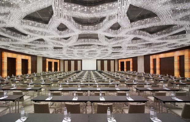 фотографии отеля Grand Hyatt изображение №19