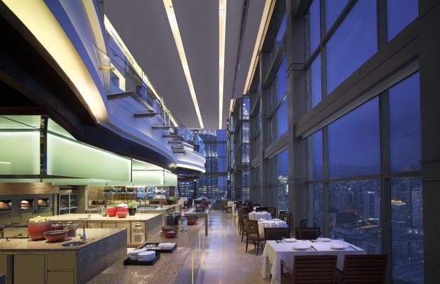 фото отеля Grand Hyatt изображение №9