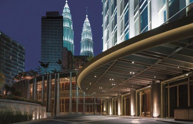 фото отеля Grand Hyatt изображение №5