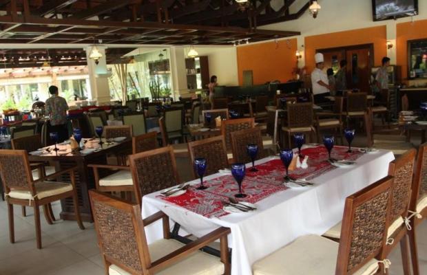 фотографии Sibu Island Resort изображение №32