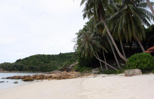 фотографии Sibu Island Resort изображение №24