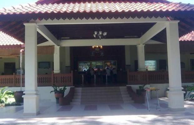 фотографии отеля Sibu Island Resort изображение №19