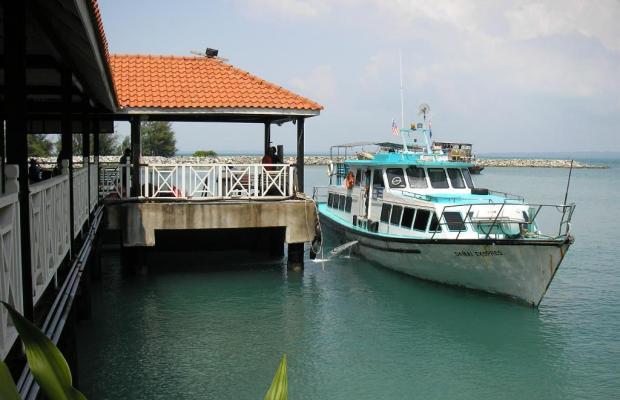 фотографии Sibu Island Resort изображение №16