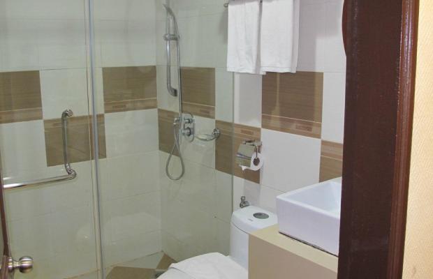 фото Sibu Island Resort изображение №10