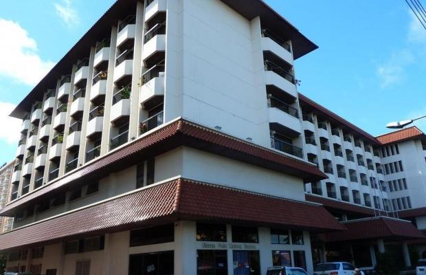 фото отеля Marco Polo изображение №21