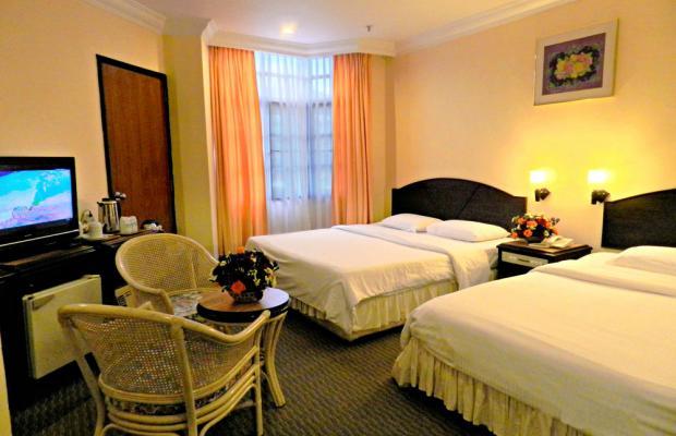 фотографии отеля Rosa Passadena изображение №15