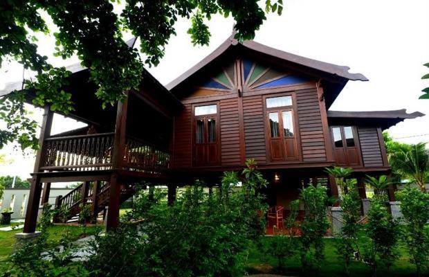 фото Seri Chenang Resort & Spa Langkawi изображение №22