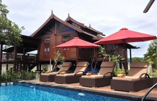 фотографии отеля Seri Chenang Resort & Spa Langkawi изображение №3