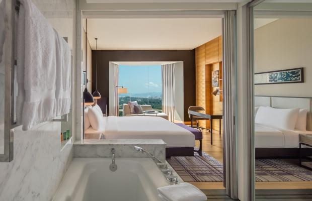 фотографии отеля Hilton Kuala Lumpur изображение №19