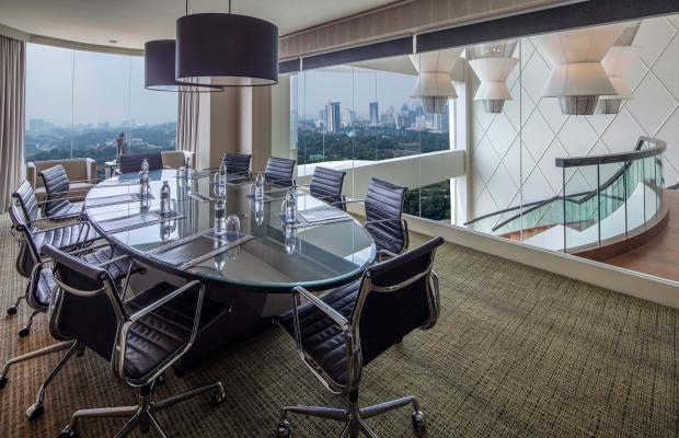 фотографии Hilton Kuala Lumpur изображение №4