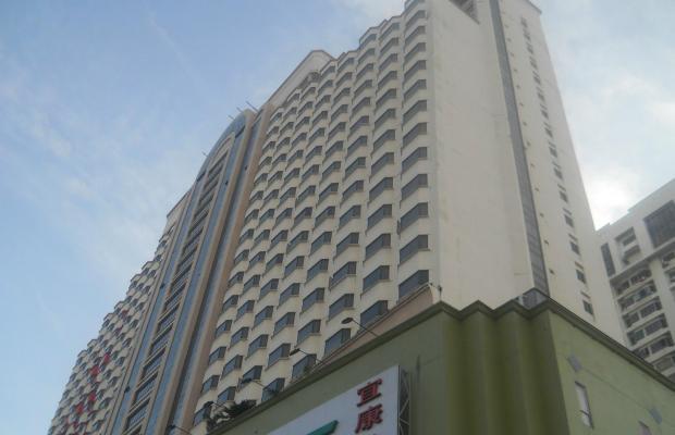 фотографии отеля Pearl International изображение №35