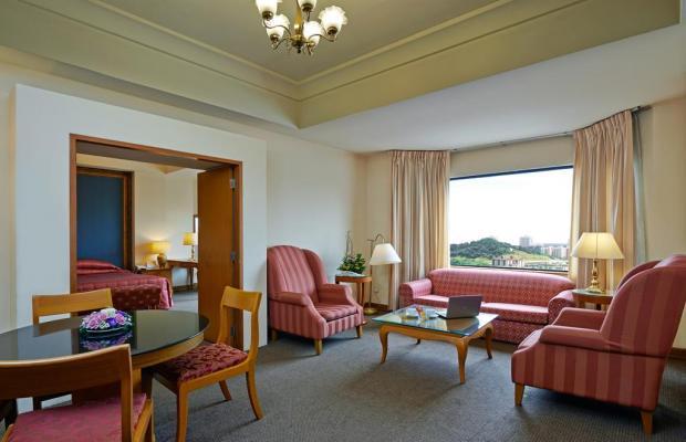 фотографии отеля Pearl International изображение №23