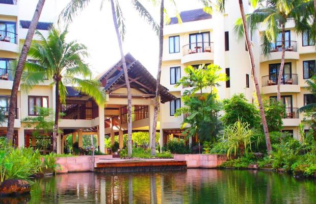 фото отеля Tanjung Rhu изображение №49