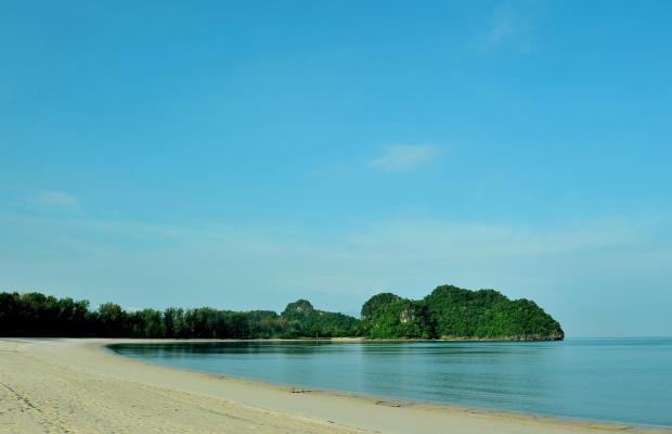 фотографии отеля Tanjung Rhu изображение №43