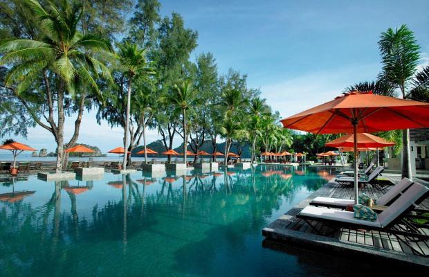 фото отеля Tanjung Rhu изображение №1