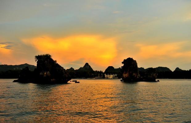 фото Tanjung Rhu изображение №34