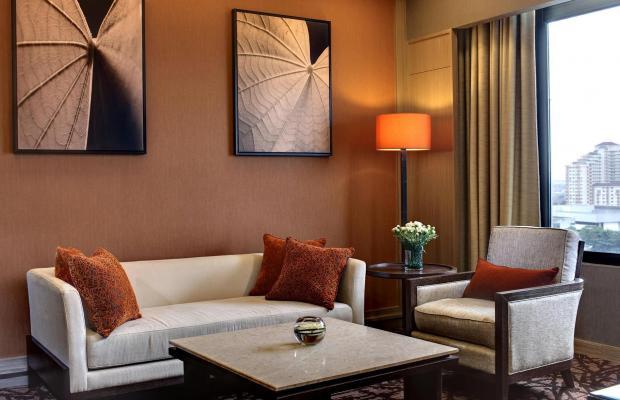 фотографии отеля Hilton Petaling Jaya изображение №43