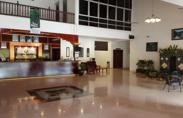 фотографии отеля Xcape Resort Taman Negara (ex. Woodland Resort Taman Negara) изображение №7