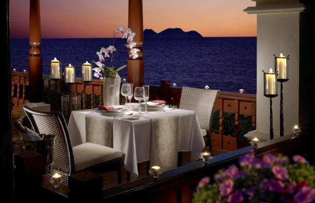 фото отеля Tanjong Jara Resort изображение №25