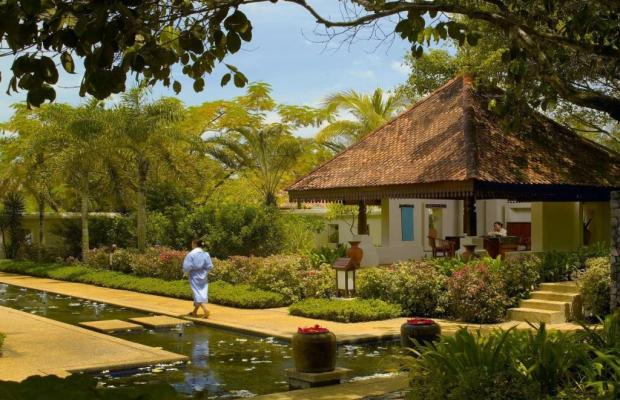 фотографии отеля Tanjong Jara Resort изображение №23
