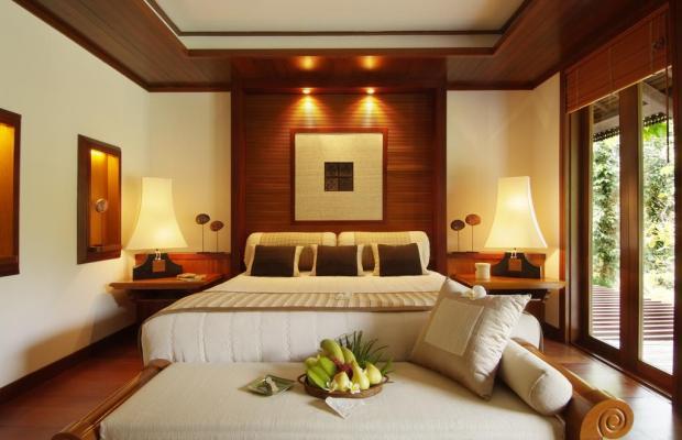 фото отеля Tanjong Jara Resort изображение №13