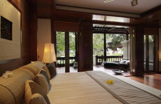 фотографии отеля Tanjong Jara Resort изображение №11