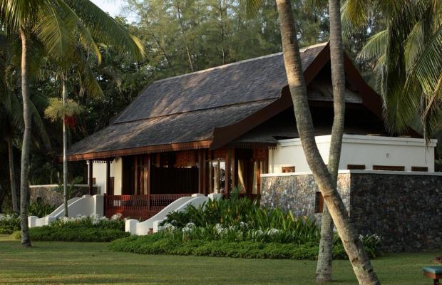 фотографии Tanjong Jara Resort изображение №4