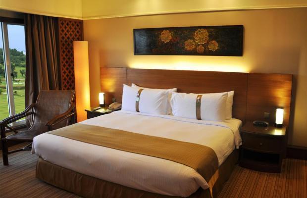фото отеля Holiday Inn Glenmarie изображение №17
