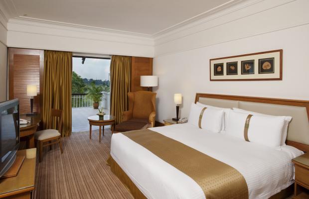 фото Holiday Inn Glenmarie изображение №6