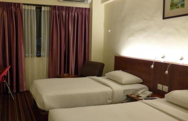 фотографии отеля YT Midtown изображение №19