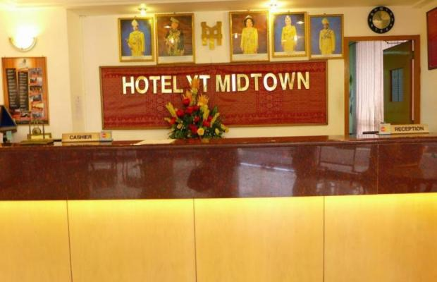 фото YT Midtown изображение №18