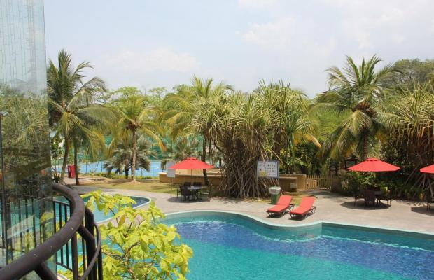 фотографии отеля Ancasa Residences, Port Dickson (ex. Ancasa Resort Allsuites) изображение №31