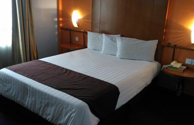 фотографии отеля Aston Hotel Nilai (ех. Allson Klana Bandar Baru Nilai) изображение №11