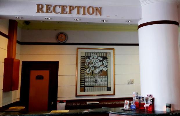 фотографии отеля Aston Hotel Nilai (ех. Allson Klana Bandar Baru Nilai) изображение №7