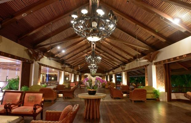 фотографии отеля Nexus Golf Resort Karambunai изображение №19