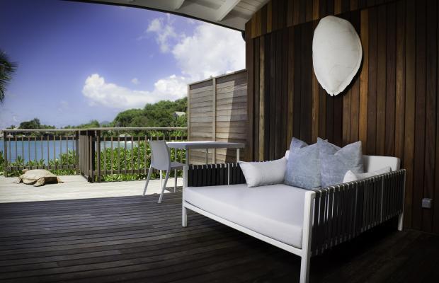 фотографии отеля Carana Beach Hotel изображение №27