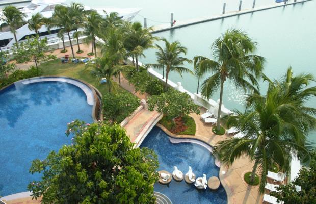 фотографии отеля Avillion Admiral Cove изображение №19