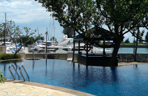 фото отеля Avillion Admiral Cove изображение №1