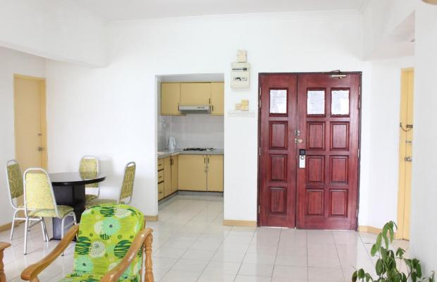 фотографии Sri Sayang Resort Service Apartment изображение №24