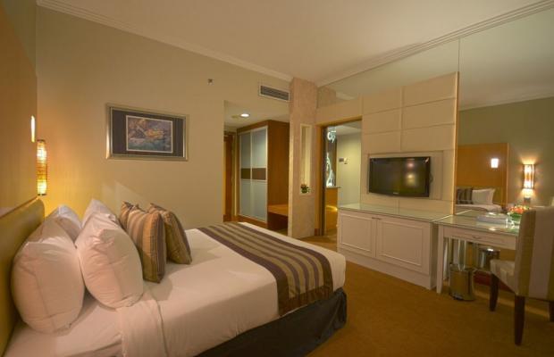 фото отеля Ancasa изображение №13