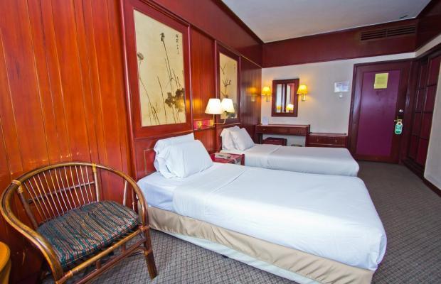 фотографии отеля Fortuna изображение №23