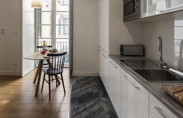 фотографии Lisbon Serviced Apartments - Baixa Castelo изображение №36