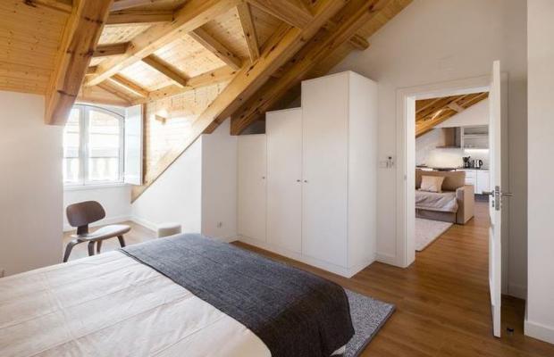 фотографии отеля Lisbon Serviced Apartments - Baixa Castelo изображение №19
