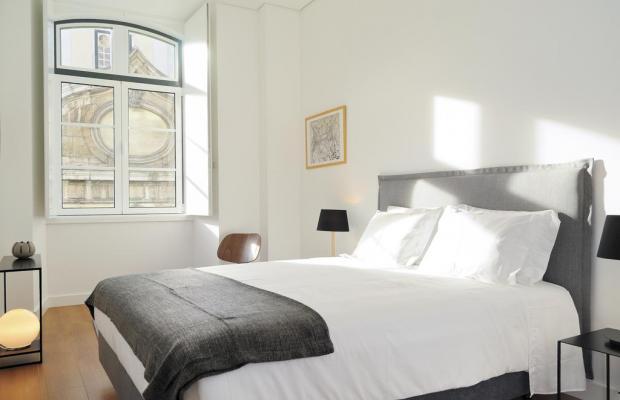 фотографии отеля Lisbon Serviced Apartments - Baixa Castelo изображение №7