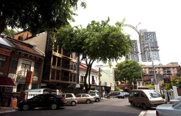 фото Anggun Boutique Hotel изображение №50