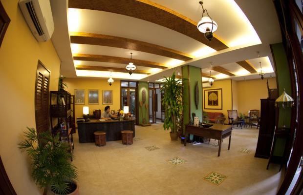 фото Anggun Boutique Hotel изображение №42