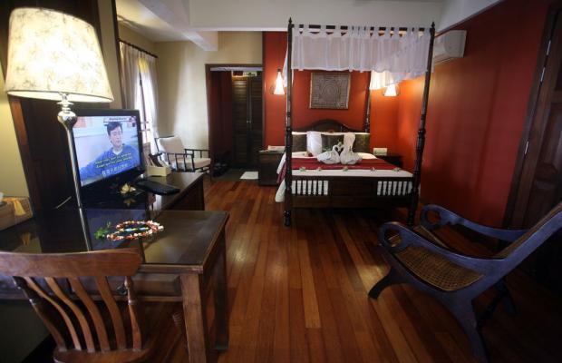 фото отеля Anggun Boutique Hotel изображение №33