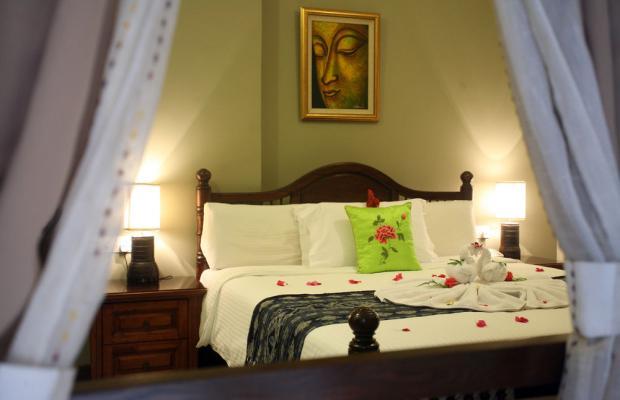 фотографии Anggun Boutique Hotel изображение №4