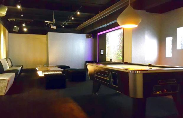 фото отеля Armada Petaling Jaya изображение №9