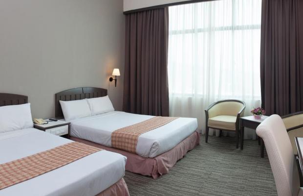 фотографии отеля Summit Bukit Mertajam изображение №7